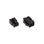 Bitfenix Black PCIE 6Pin Alchemy 2.0 Connector Pack
