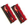 G.Skill DDR3-1600 16GB Dual Channel [TridentX] F3-1600C7D-16GTX