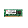 G.Skill DDR2-800 2GB Single Channel SODIMM [SQ] F2-6400CL5S-2GBSQ