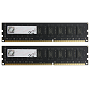G.Skill DDR3-1333 16GB Dual Channel [NT] F3-10600CL9D-16GBNT