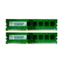 G.Skill DDR3-1333 8GB Dual Channel [NT] F3-10600CL9D-8GBNT