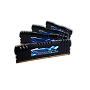 G.Skill DDR3-2133 16GB Quad Channel [RipjawsZ] F3-17000CL9Q-16GBZH
